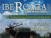 IBERCAZA  2012