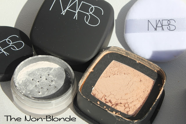nars light reflecting loose powder desert loose powder. Black Bedroom Furniture Sets. Home Design Ideas