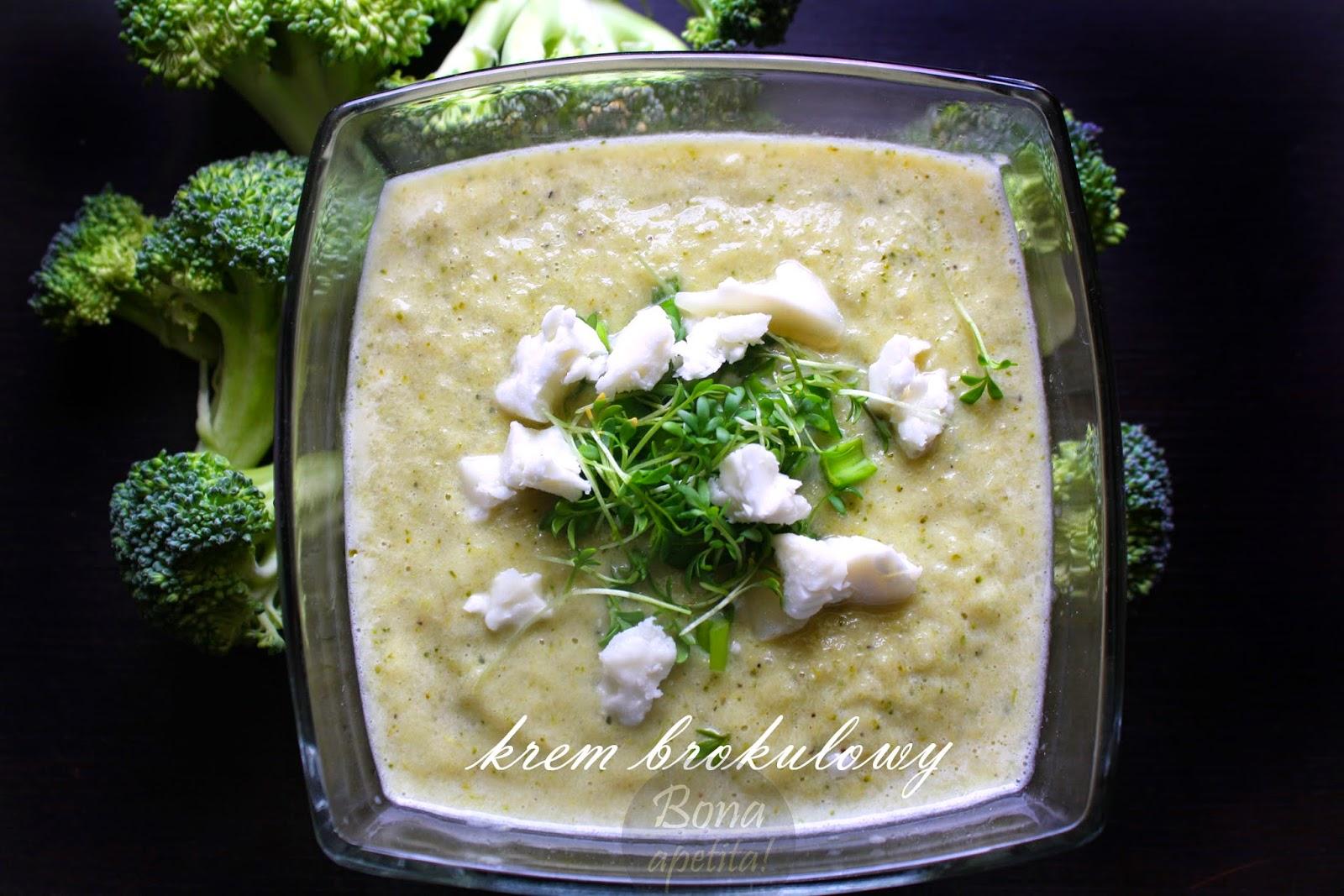 pyszna zdrowa zupa