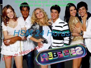 HSM 24 Horas no Facebook