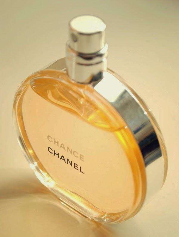 العطورات Chance+Chanel.jpg