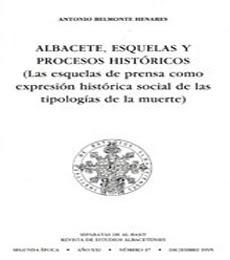 ESQUELARIO ALBACETENSE