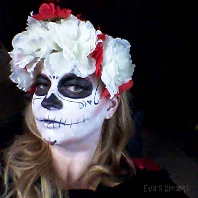 Halloween - Sugar Skull