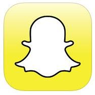 Télécharger l'application SnapChat
