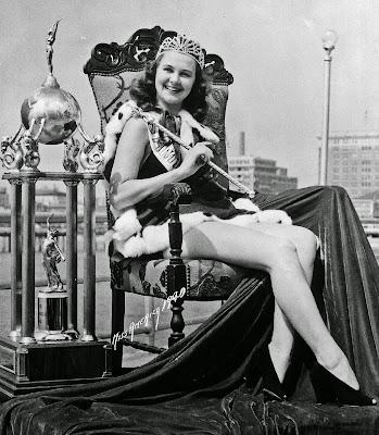 1940s miss america