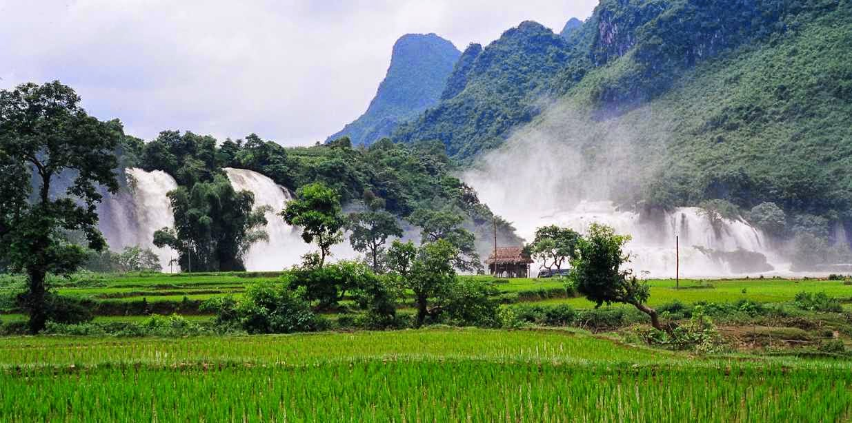 Recursos economicos de Vietnam
