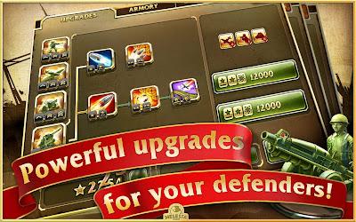 Toy Defense 2 v1.5 Apk + Data Android APK