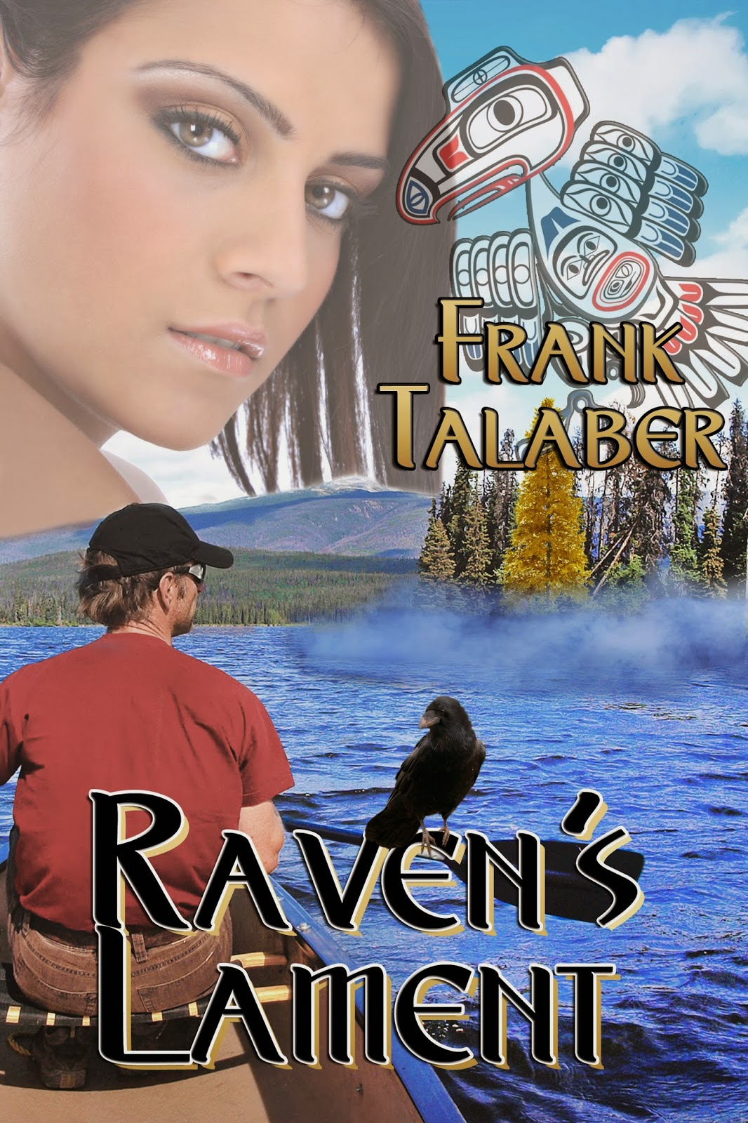 Buy Raven's Lament From Amazon