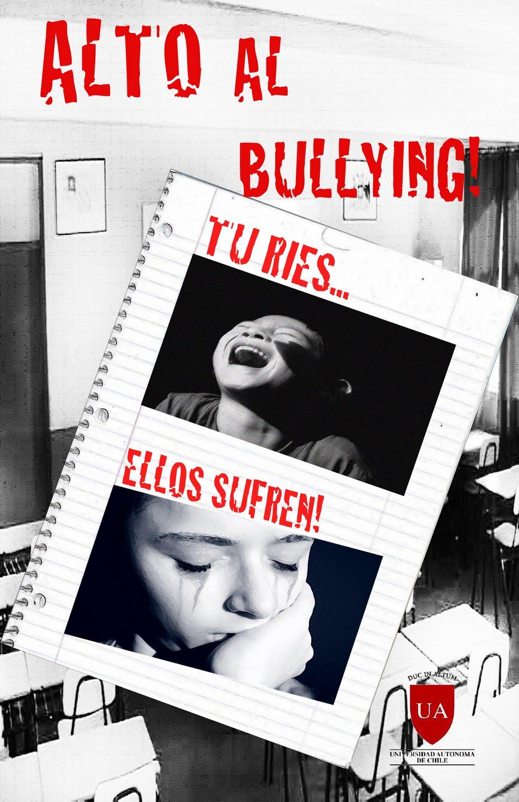 al bullying