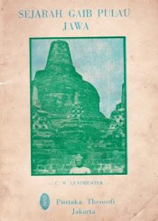 Pendapat Keberadaan Atlantis Menurut Teosofis