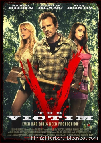 Film The Victim 2012 (Bioskop)