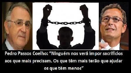 DE POL POT A PASSOS COELHO