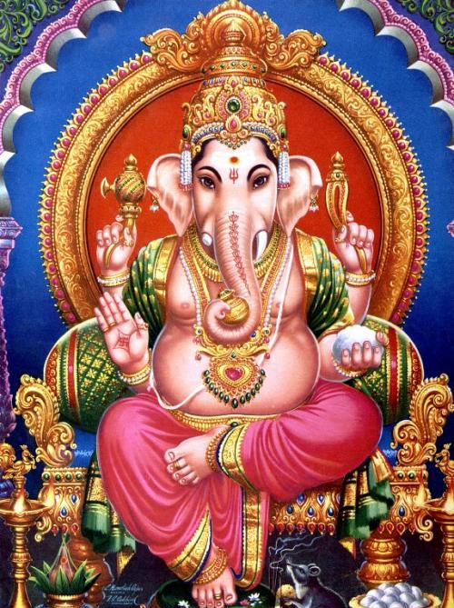 Don't See the Moon on Ganesh Chaturthi Night