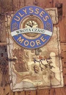 Ulysses Moore. Wrota Czasu, Pierdomenico Baccalario
