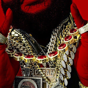 "Rick Ross New Album ""Hood Billionaire"" In Stores November 24th!"
