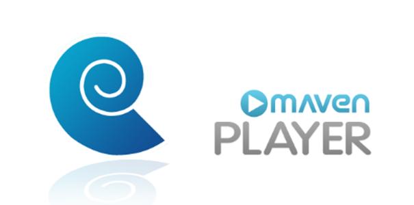 Maven Music Player Pro