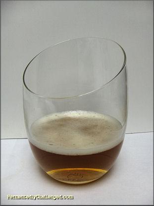 Offero Omnis stemless glass