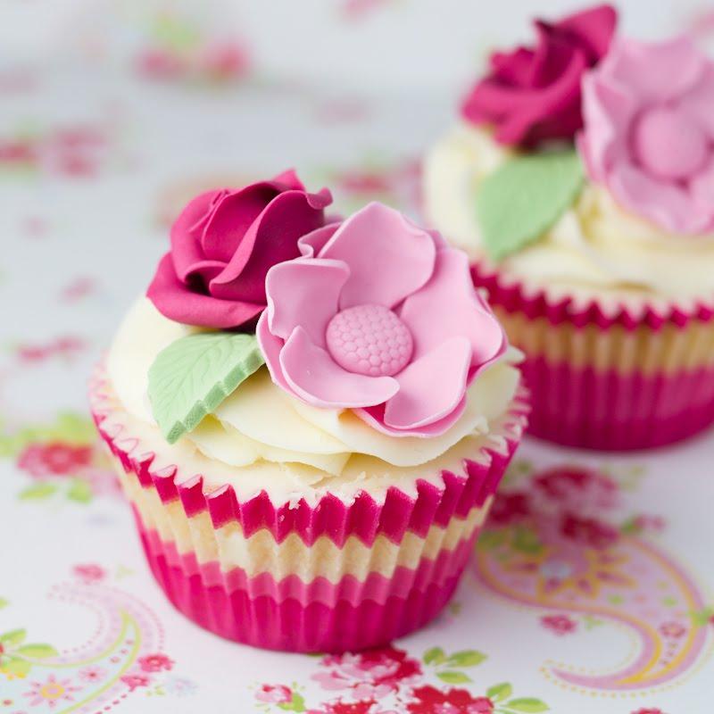 Objetivo cupcake perfecto especial mega tutorial de for Decoracion en cupcakes