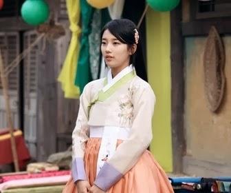 Suzy Miss A: Aku Mau Main Seperti di Film 'About Time'