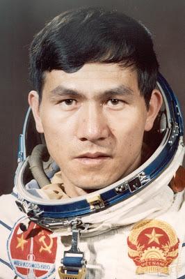 cosmonauta vietnam