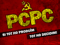 [PCPC] Crida a la unitat comunista entorn un programa revolucionari per la conquesta de l'Estat Socialista Pcpc