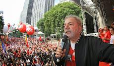 PORTUGUÉS: Lula é investigado por suspeita de tráfico de influência internacional
