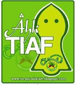 Borang Ahli TIAF