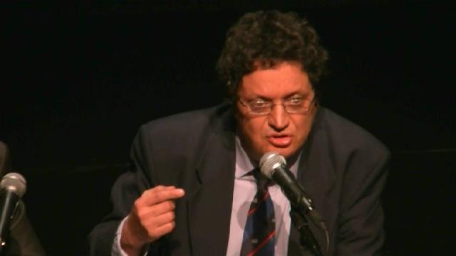 Riadh Sidaoui : Tout ce que vous devez savoir sur le terrorisme: Approche sociologique (vidéo)
