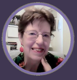 photo of author Peg Phifer