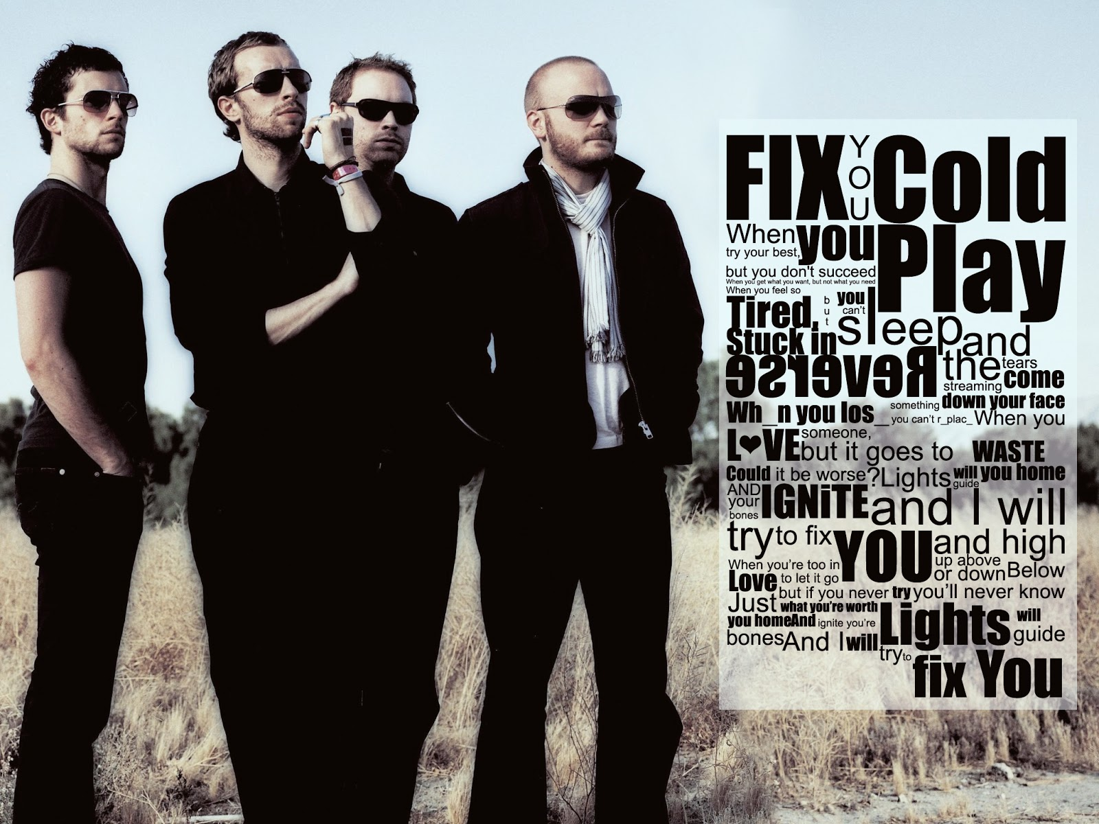urlb Coldplay – Fix You – Mp3