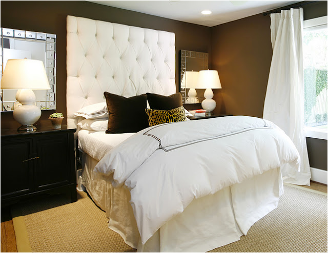 Transitional Bedroom Design Ideas