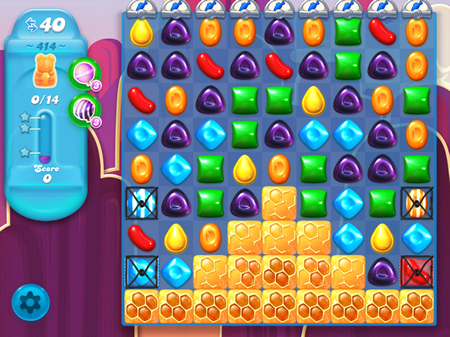 Candy Crush Soda 414