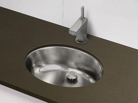 Granite Vs Stainless Steel Sink : ... Stainless Steel Sinks, Ceramic Sinks and Granite Kitchen Sinks