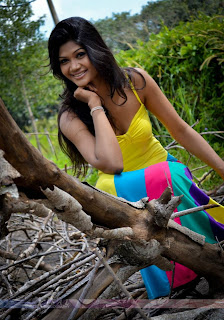 Miss Srilanka 2012 Hot Photos