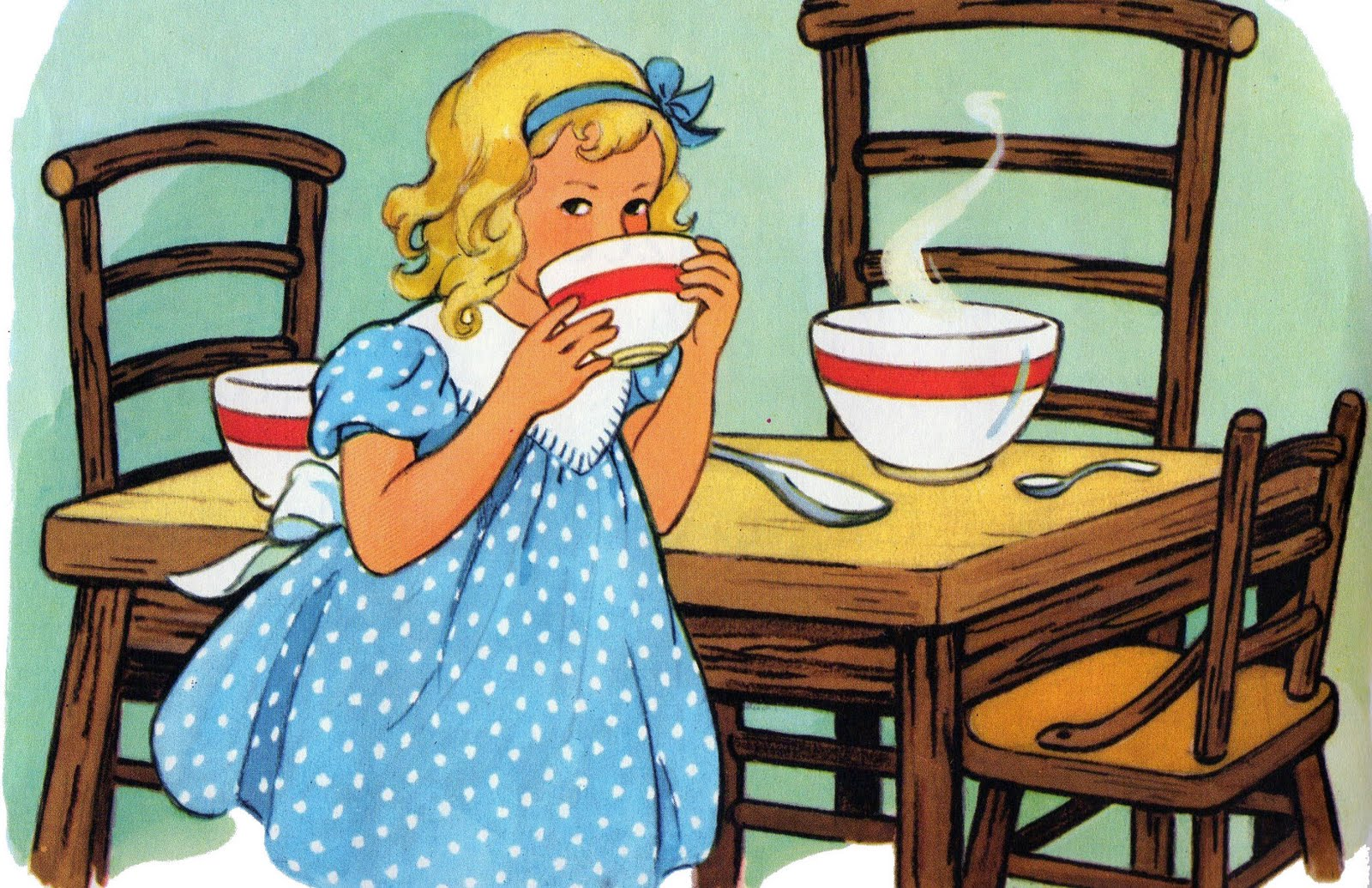 Uncategorized Goldilocks And Three Little Bears googoogallery obscure scan sunday the story of goldilocks and for now lets focus on an old favorite all about a little messy blonde girl three very hungry bears