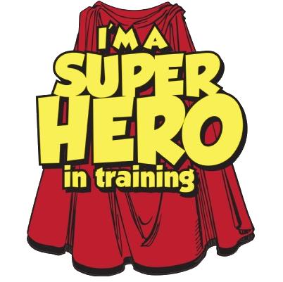 Let's Panic: FUN FAIL: SUPERHERO PARTY FREE PRINTABLE IDEAS and other ...