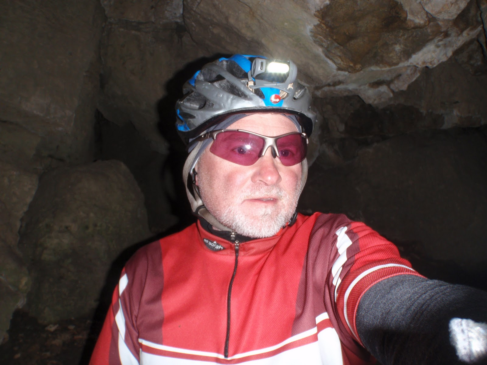 Man Cave John Gray : Bicycling is proof that god loves us and wants to have