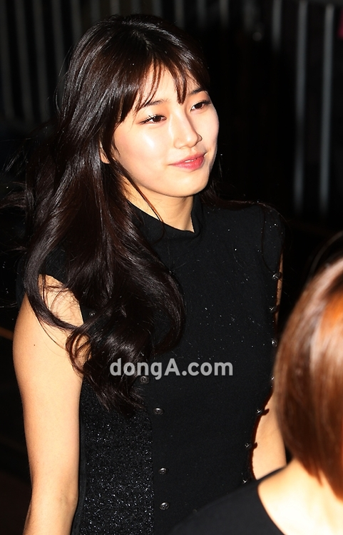 Bae Suzy RED CARPET PHOTO 2012 SBS Gayo Daejun