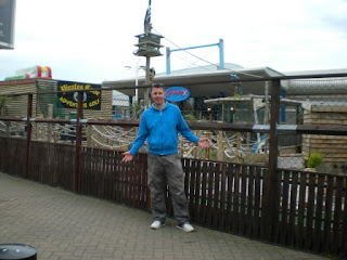 Photo of the Pirates Cove Adventure Golf course in Brighton