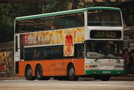 Buses del Mundo. Imagen 2
