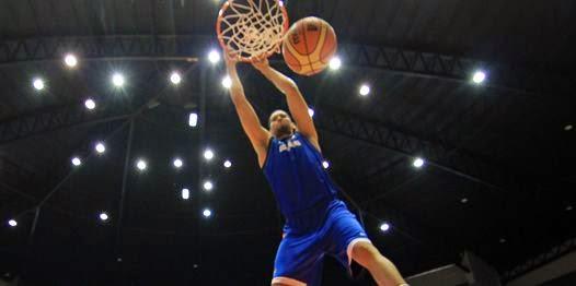 República Dominicana-Costa Rica-Centrobasket