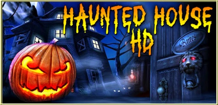 Haunted House HD Apk