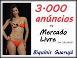 Clique na foto e veja mais de 3.000 anúncios de biquinis no Mercado Livre