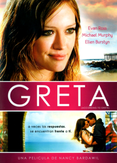 La Vida Según Greta (2009)   3gp/Mp4/DVDRip Latino HD Mega