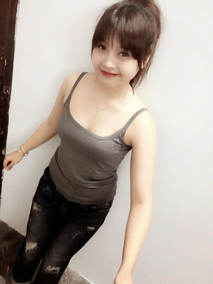 Tổng hợp những ảnh body đẹp của Thùy Trang
