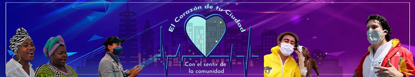 El Corazón de tu Ciudad