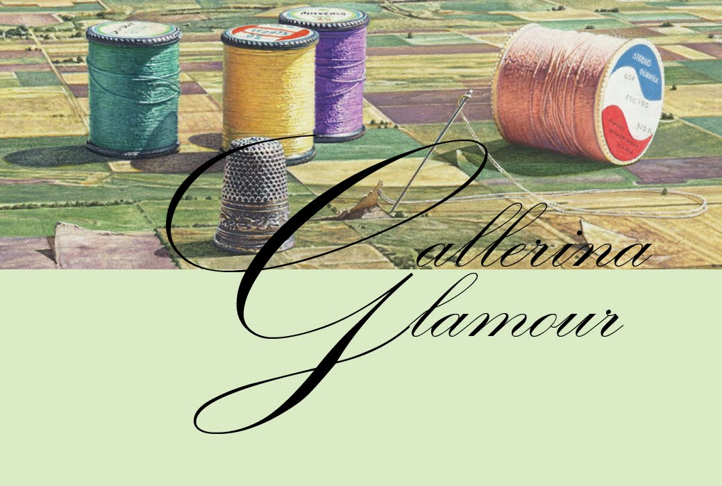 Gallerina Glamour