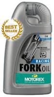 น้ำมัน โช๊คอัพ สำหรับรถมอเตอร์ไซค์ MOTOREX
