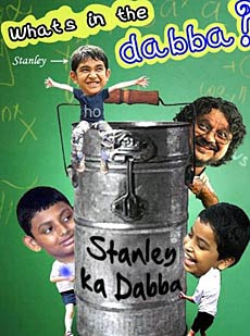 Stanley Ka Dabba 2011 Hindi Movie Watch Online