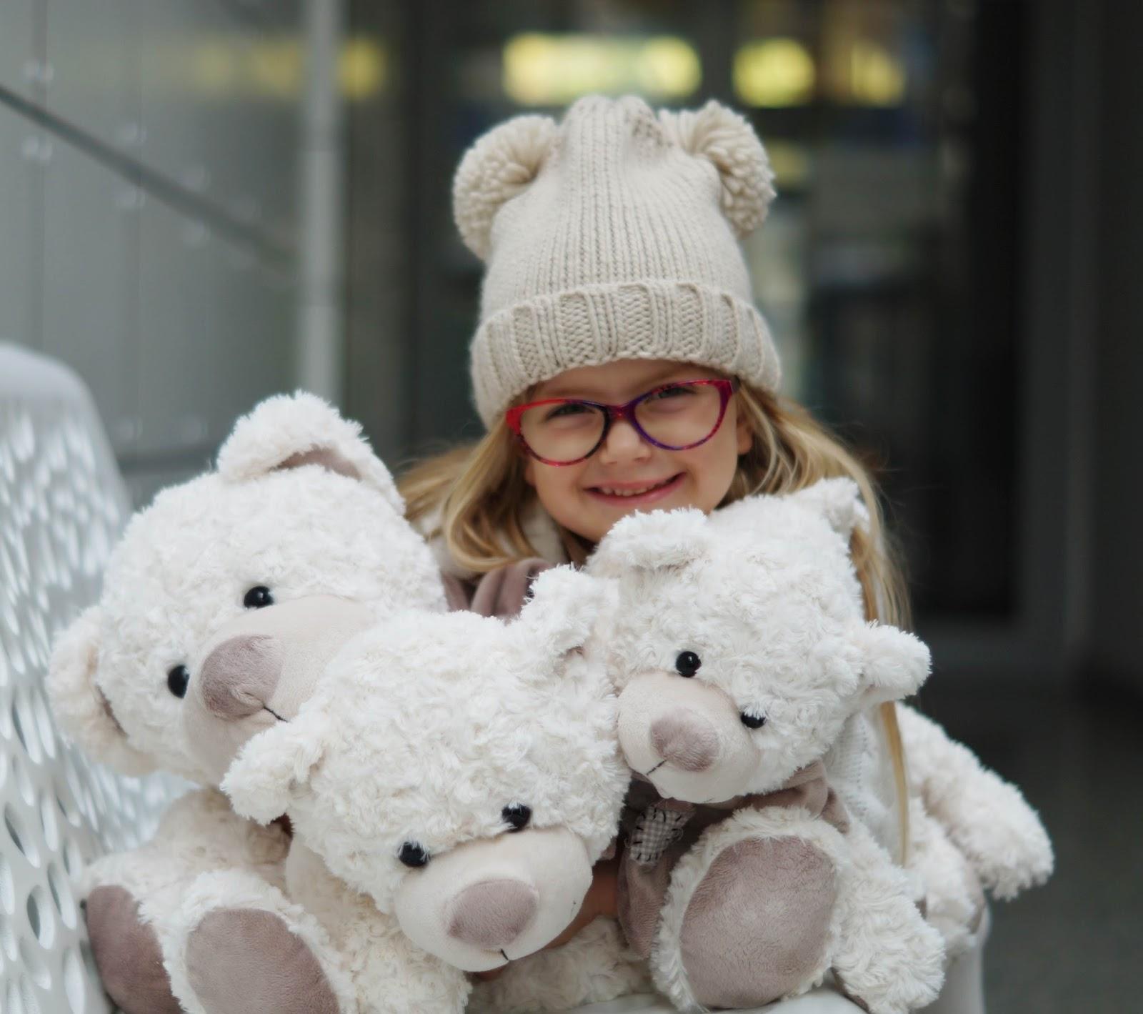 Blog o, modzie dziecięcej DwaRazyW Modne okulary DLA DZIECI Wiwiana